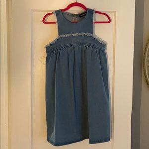 VICI Collection Denim Dress